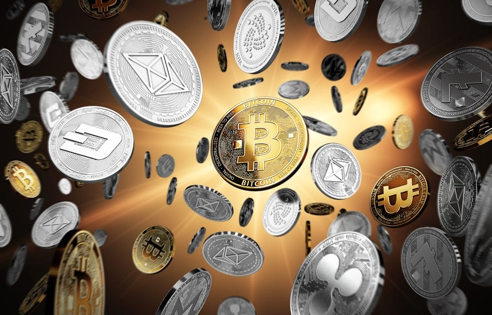 Cryptocurrency Explosion: Why It's Not