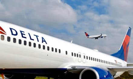 Delta Airlines Reportedly Planning to Bring Back 400 Pilots on Return to Active Flying