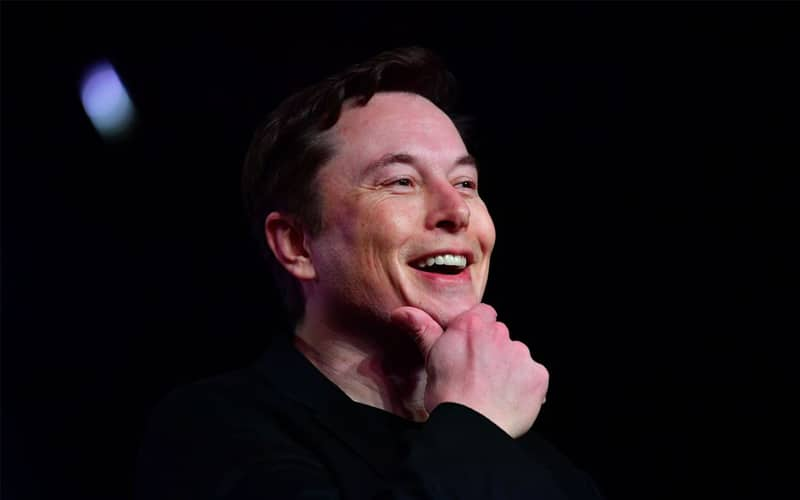 Tesla's Elon Musk Overtakes Bezos as World's Richest Person