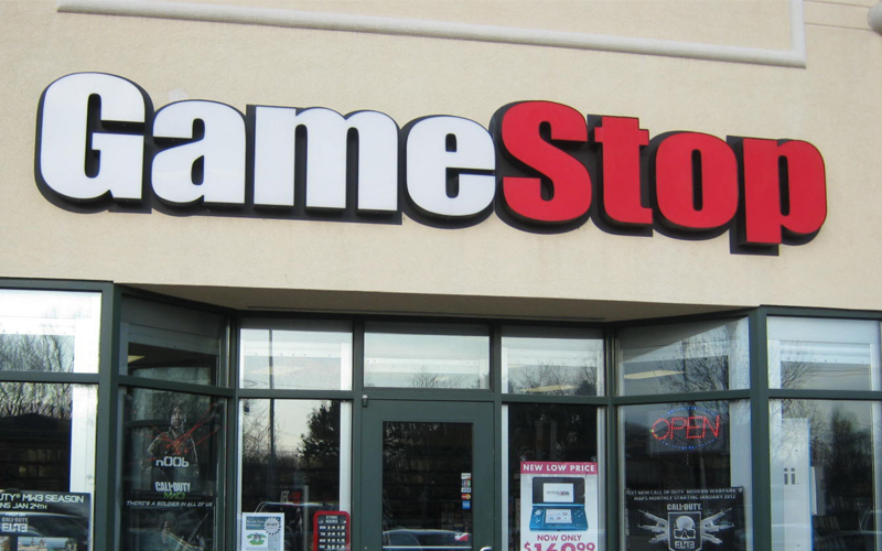 GameStop Doubles Value, Stock Soars on Retail Demand After Cohen Joins Board