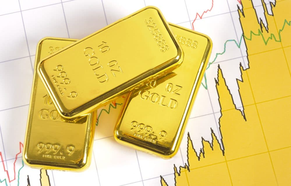 Gold price set to retest all-time high after Georgia by-election