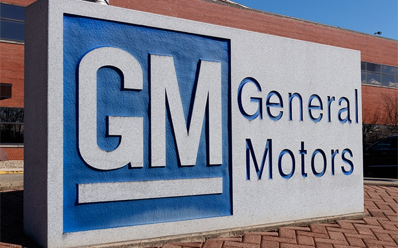 GM Defies Pandemic Woes to Record 4.8% rises in U.S. Sales in Fourth Quarter