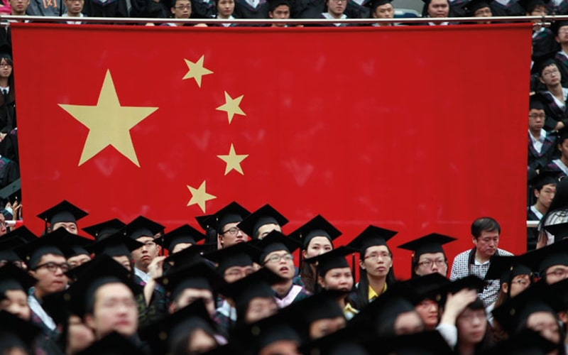 China's, Guangdong Rush for Home-Grown Talent Sees More Investment in Higher Education