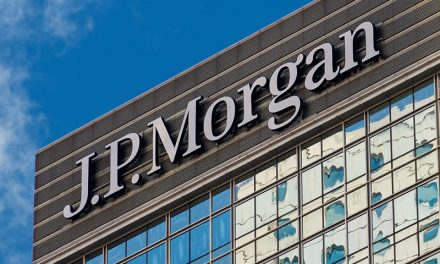 JP Morgan Surpasses Estimates, Posts Record Trading Revenue