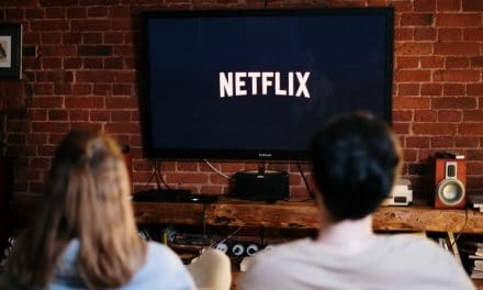 Netflix Soars 1.2% on Record Viewership in December, Christmas Week