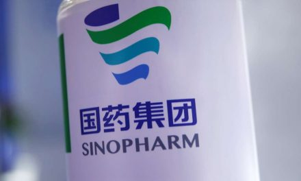 China Approves Sinopharm COVID-19 Vaccine