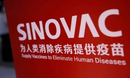China's Sinovac Vaccine is 50% Effective, Lower than Announced-Brazil Researchers