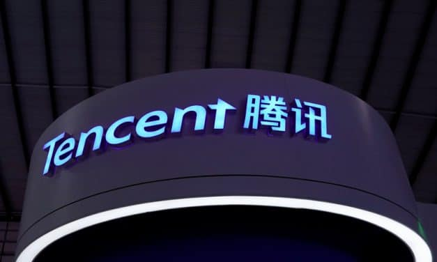 Tencent Relinquishes Over 5% of Gains after Hitting Almost $1 Trillion Valuation