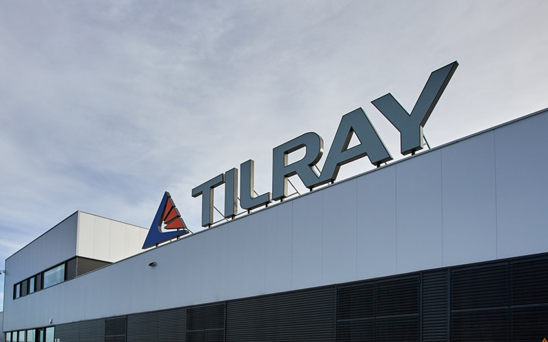 Tilray Appointed the Supplier of GMP-Certified Medical Cannabis Products in France