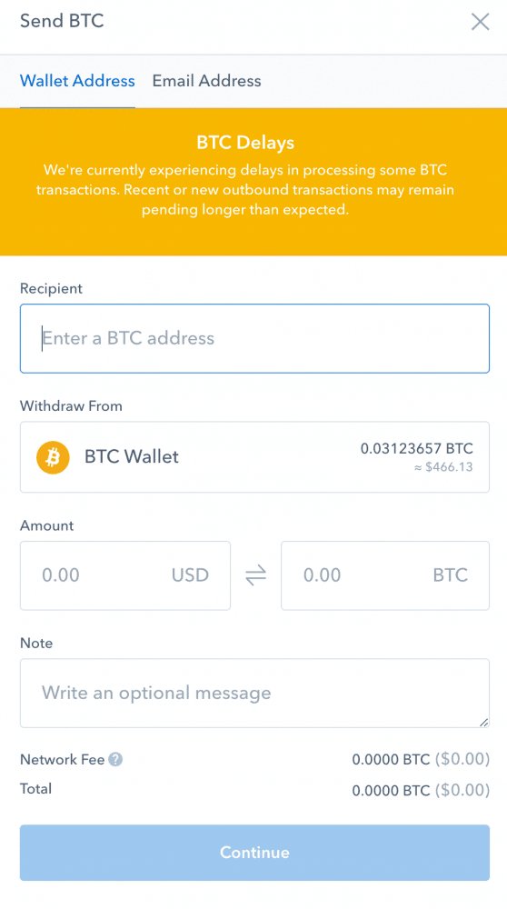 You can purchase TRON coin after transferring Bitcoin to your Binance account