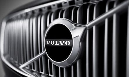 Volvo Cars Posts 6% December Sales on Growing Recovery