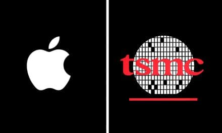 Apple Reportedly Partners with TSMC to Make Micro OLED Displays for AR Devices