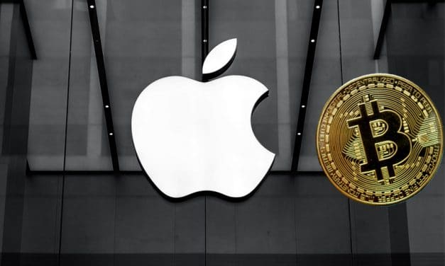 Apple Takes Turn on Bitcoin, Allows the Digital Token on its Payments App
