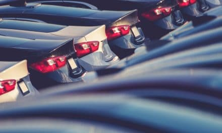 The Automotive Industry Outlook in 2021