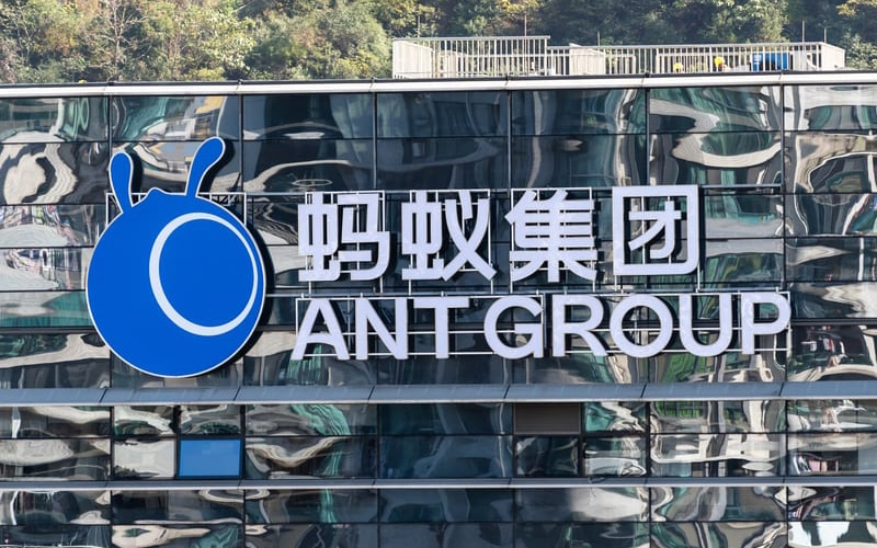 Ant Agrees with China Regulators on Restructuring Plan, Considers Reviving IPO