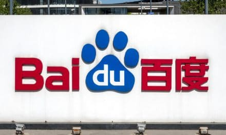 Baidu Projected to Post Revenue Surge amid EV Ambitions. Listing Plans Underway