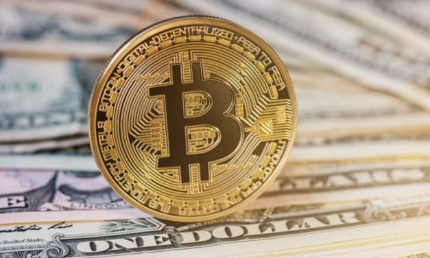 Bitcoin Brakes Just Below the $50,000 Mark After a Record High