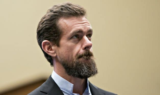"""Bitcoin Gets Further Backing after Twitter CEO Dorsey Launches Own """"Node"""""""