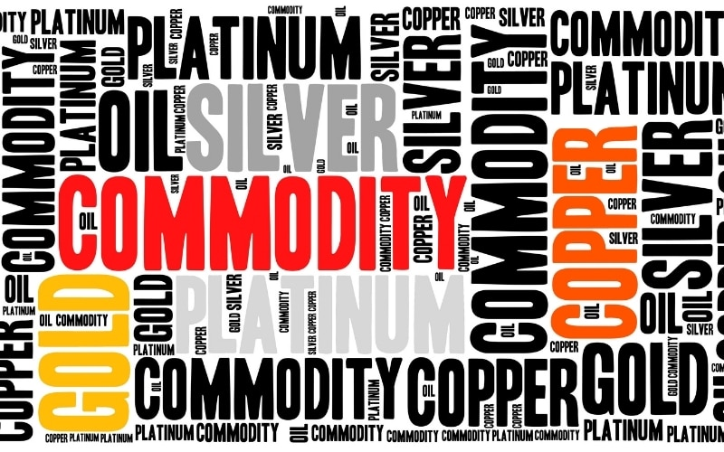 Top 4 Commodity Stocks to Invest in