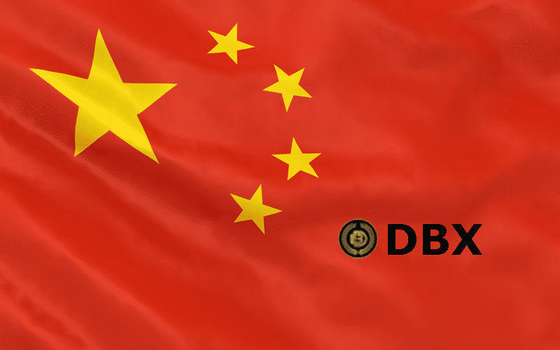 Chinese Government Grants First Korean Virtual Asset Exchange Operation License