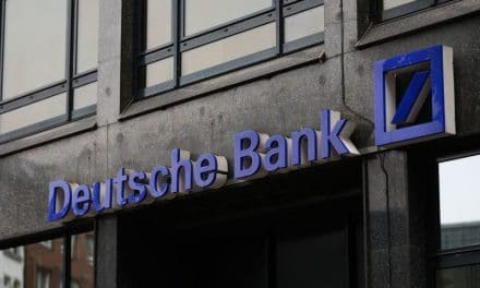 Volatile Markets Helped Deutsche Bank to Post First Annual Profit Since 2014
