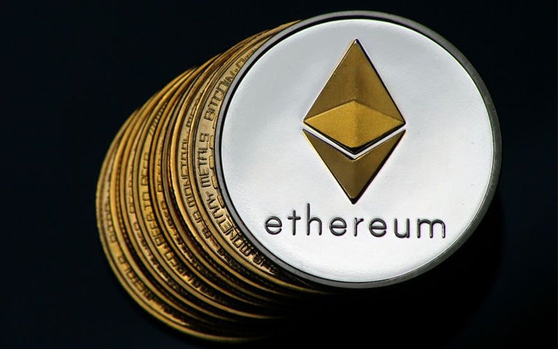 Ethereum Hits a Record High as Bitcoin Extends Gains Past the $50,000 Mark