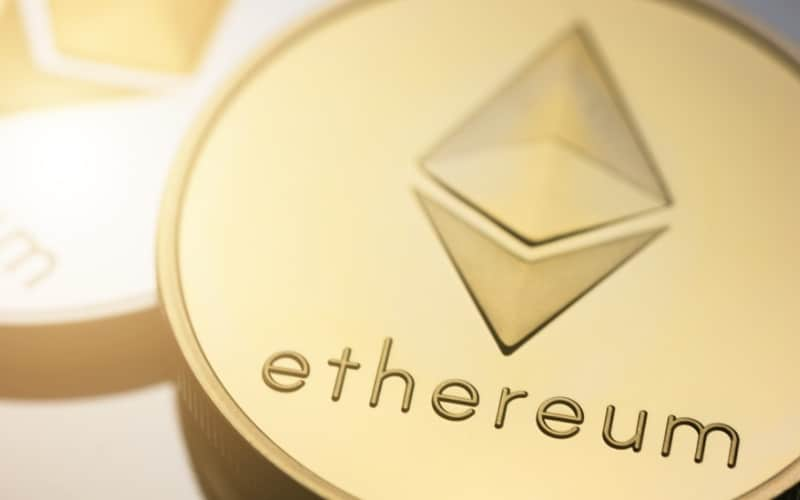 World's Second-Largest Cryptocurrency Ether Jumps to a New ATH Above $1,700
