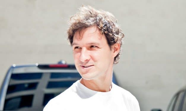 Crypto Billionaires: Ripple's co-founder Jed McCaleb Moved 40M XRP