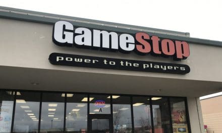 Melvin Capital Shed 53% on GameStop's Retail Frenzy