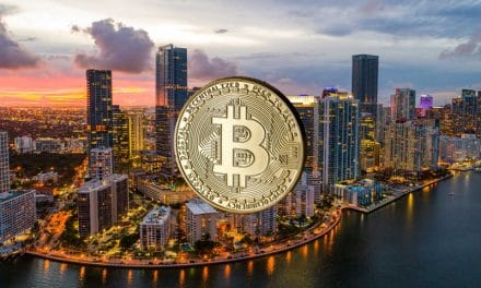 Miami Becomes First Municipal in U.S to Accept Bitcoin Payments