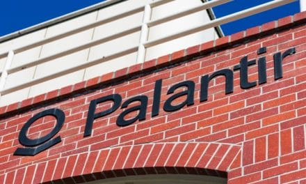 Palantir Slips after Lockup Period is Lifted