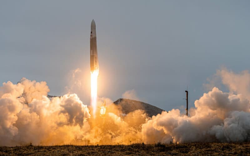 Rocket Maker Astra Considers a SPAC Deal in Public Listing