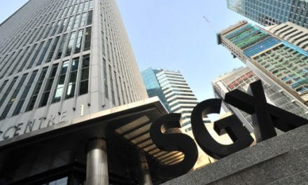 Singapore Exchange Hints Listing SPACS this Year