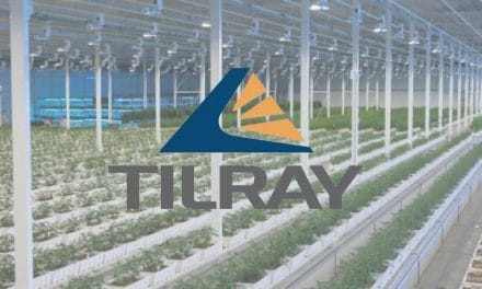 Tilray Partners with Worldpharma to Export Medical Cannabis to Spain