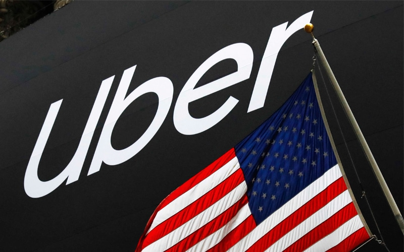 Uber Cuts Losses as Food Delivery and Ride Bookings Take Shape