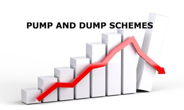 Identifying and Avoiding Pump and Dump Scheme Stocks
