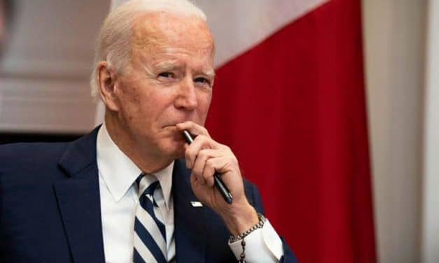 Biden To Announce Merck Assistance in Johnson & Johnson's vaccine manufacturing
