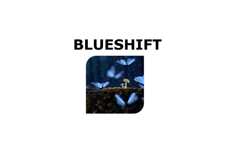 BLUESHIFT: Everything You Need to Know