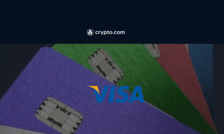 Crypto.com Set to Become Principal Member of Visa after Partnership