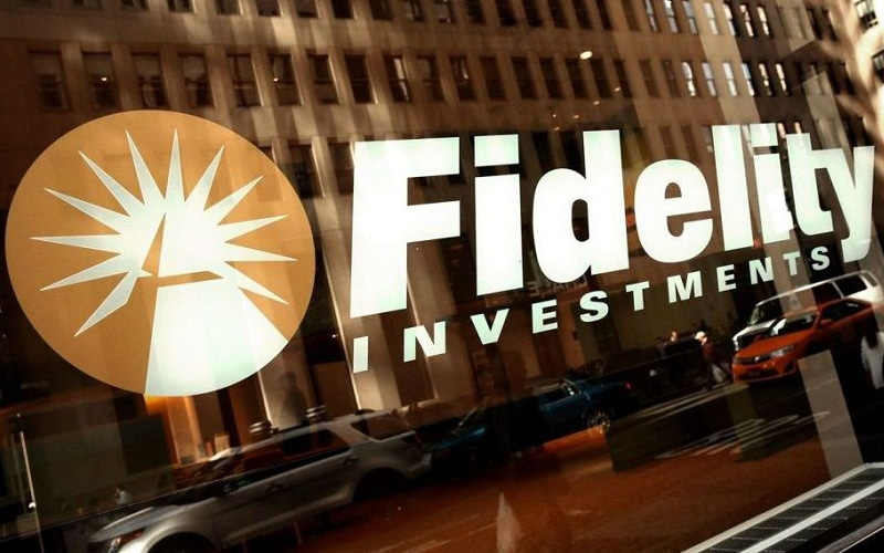 Fidelity Investments Sets Its Sights On Bitcoin ETF