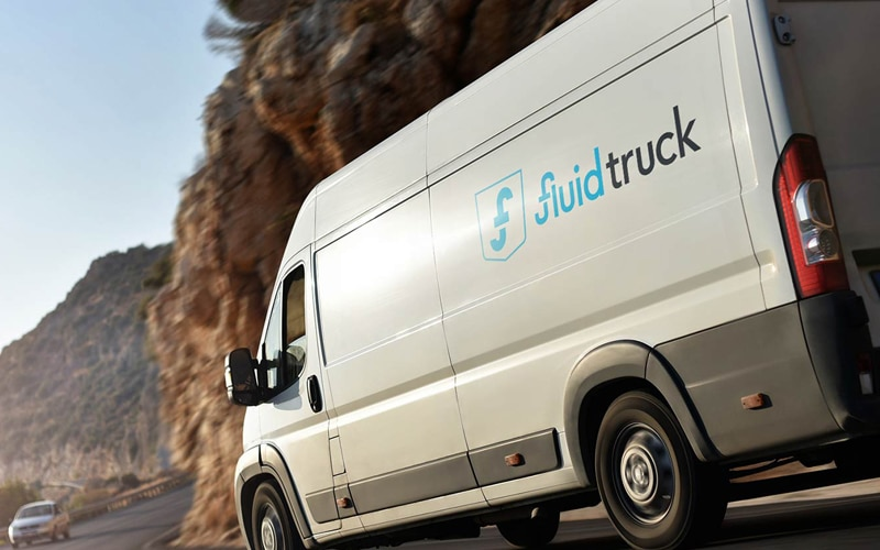 Fluid Truck Seeks to Disrupt Rental Industry With Fresh Capital