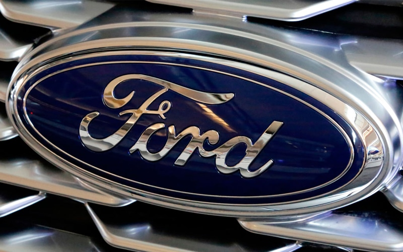 Ford Recalls Over 2.6 Million Vehicles in North America over Faulty Airbags