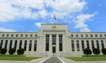 Fed Anticipates Number of Shortages in U.S. Economy