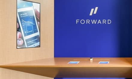 Forward Health Reaches Unicorn Status After Late-Stage Funding