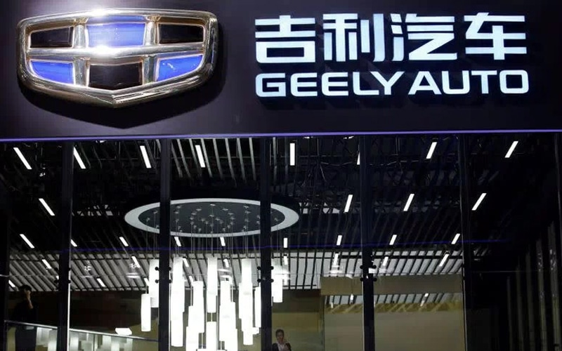 Geely's Star Board Listing Sees Drawback As Regulators Question High Tech