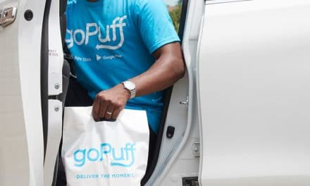 GoPuff Valuation More Than Doubled After Latest Funding Round