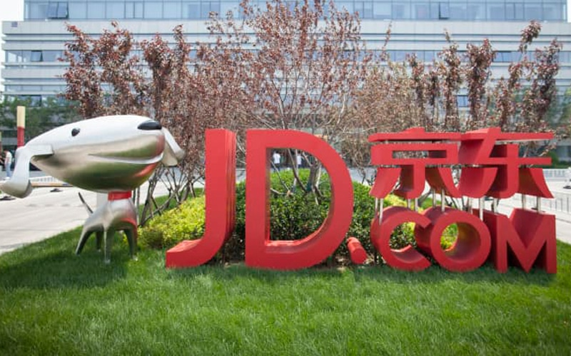 China's JD.Com Pouring In $800 Million For 51% of Dada Group