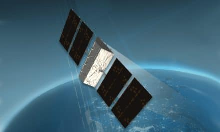 Lockheed Martin Teams Up With Omnispace for 5G Satellite Network