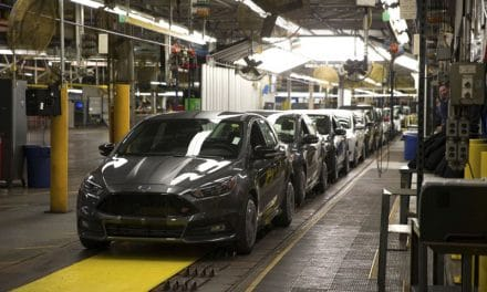 Major Automakers Suspend Operations As Semiconductor Supply Issues Worsen