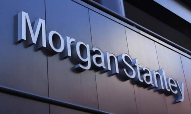 Morgan Stanley Set to Become First Major U.S Bank to Offer Bitcoin Funds